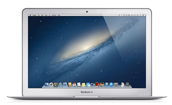 Apple MacBook Air 2013 - Ngọc Phúc Laptops