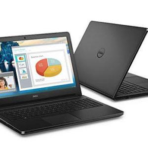 Dell Inspiron 15 3000 Series (3558) - laptop chinh hang quy nhon
