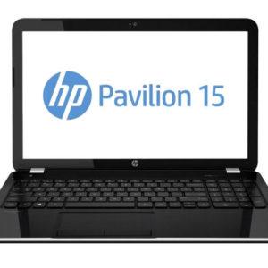 HP Pavilion 15-P074TU - Laptop HP Chính Hãng Quy Nhơn